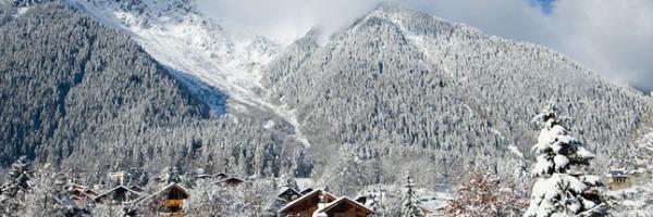 Chamonix - Mont Blanc